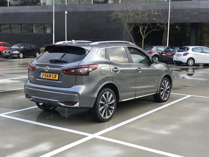 Nissan Qashqai DIG-T 160 Premium Edition (2020)