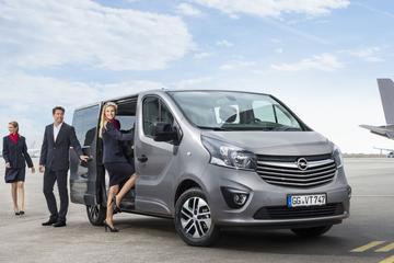 Prijzen: Opel Vivaro Tourer en Combi Innovation