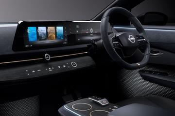 Toekomstige Nissans krijgen geen 'tablet' voor multimedia