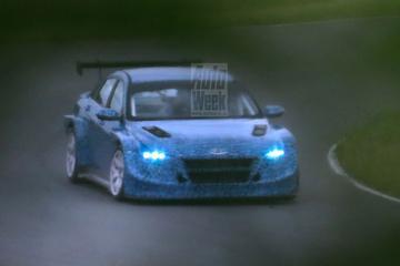 Hyundai stoomt race-Elantra klaar