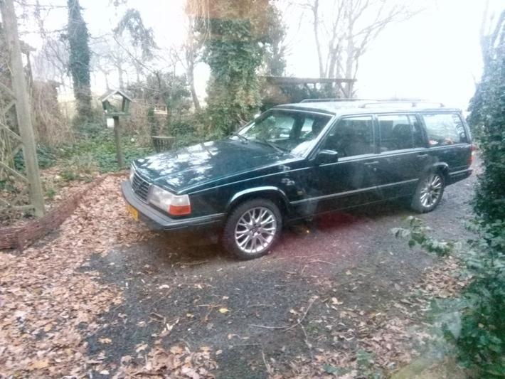 Volvo 940 (1995)