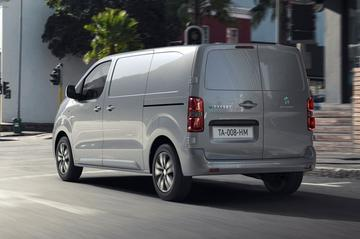 Citroën, Peugeot en Opel komen met waterstofbusjes