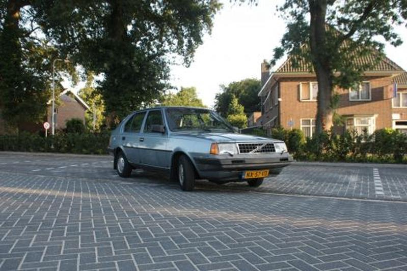 Volvo 340 DL 1.4 (1986)