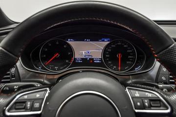 Audi A6 3.0 TFSI quattro Sport Edition (2017)