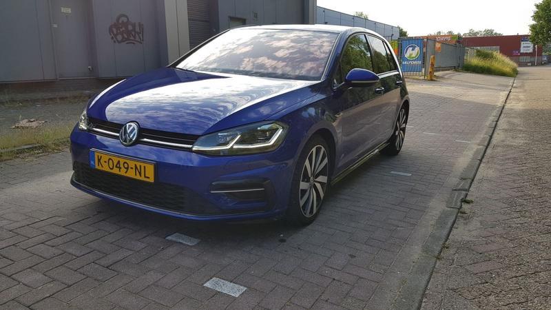 Volkswagen Golf 1.5 TSI 150pk Highline Business R (2020)
