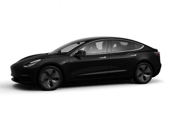 Back to basics: Tesla Model 3