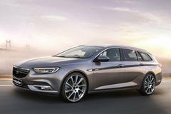 Irmscher stort zich op Opel Insignia