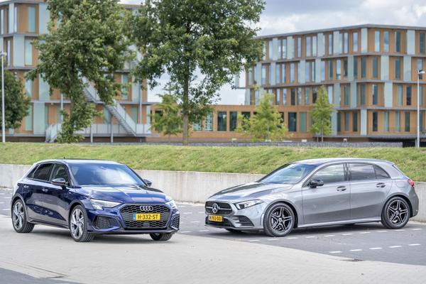 Europese autoverkopen voor het eerst dit jaar in de plus