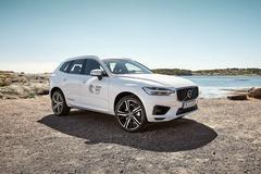 Volvo zet in op gerecyclede kunststoffen