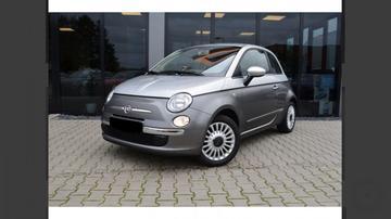 Fiat 500 1.2 S&S Bicolore (2012)