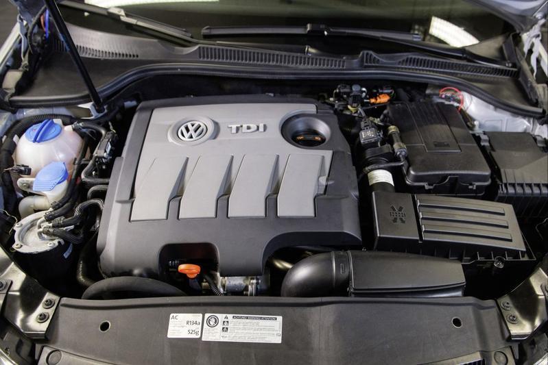 Volkswagen dieselgate update