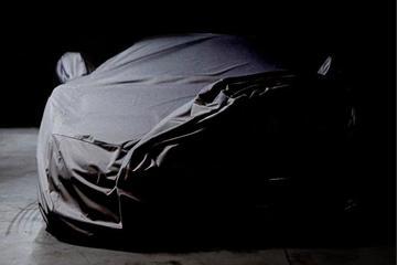 Bugatti zet nieuwkomer onder doek