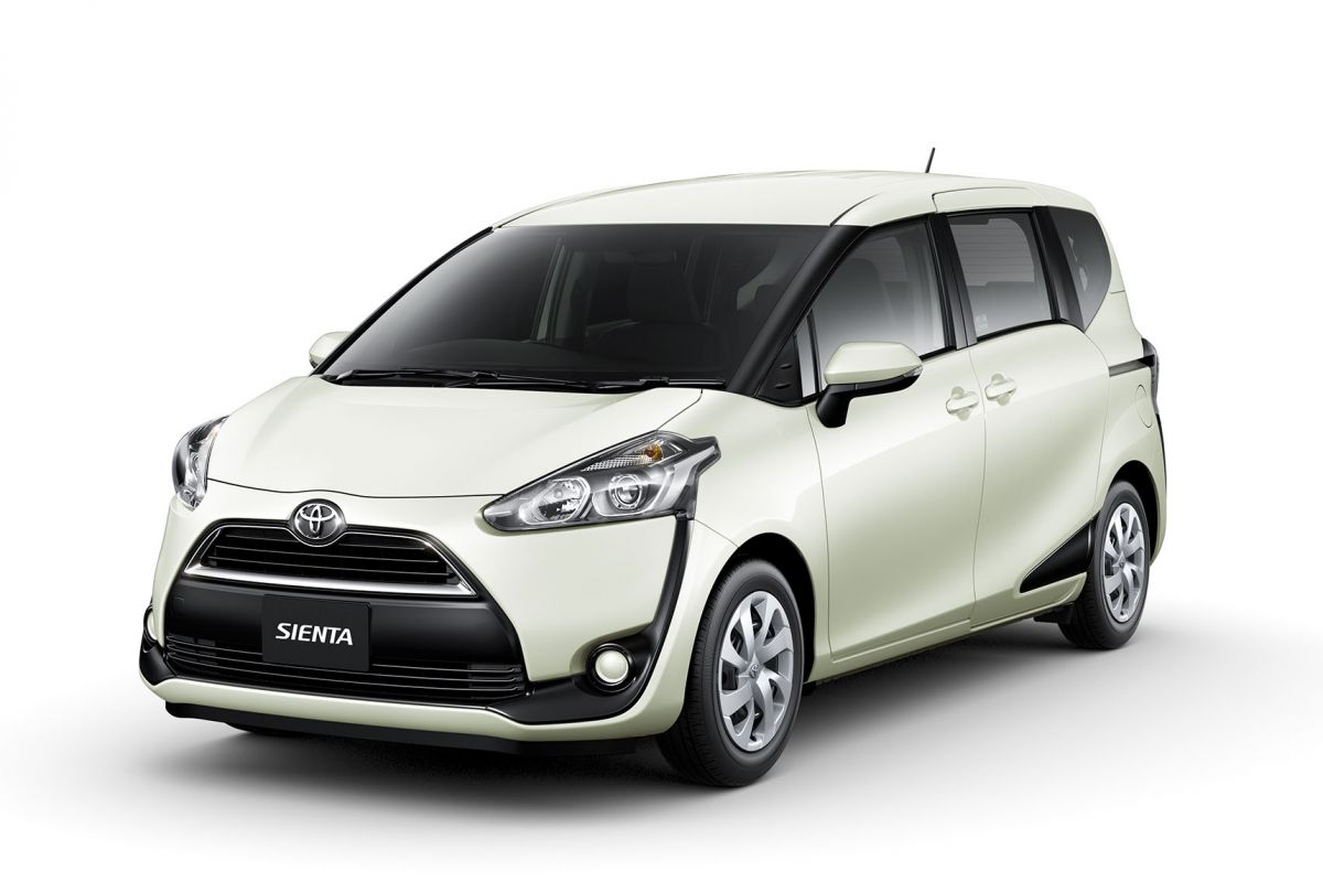 frisse wind door mpv land toyota sienta autonieuws. Black Bedroom Furniture Sets. Home Design Ideas