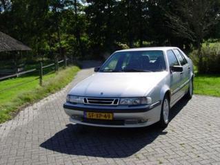 Saab 9000 CS 2.0 LPT (1997)
