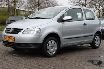 Volkswagen Fox 1.2 (2007)