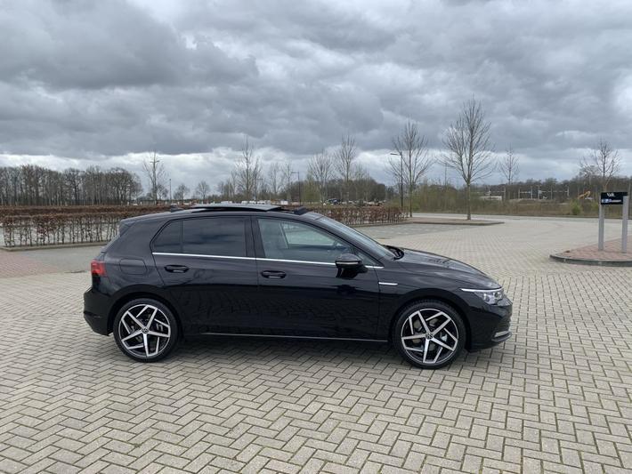 Volkswagen Golf 1.5 eTSI 150pk Style (2020) #2