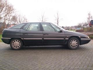 Citroën XM 2.1 Turbo D (1999)