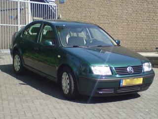 Volkswagen Bora 1.9 TDI 90pk (1999)