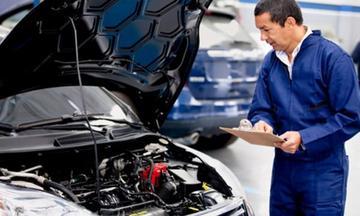 Auto- en motorbranche ziet eerste omzetdaling sinds 2013