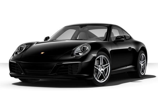 Back to Basics: Porsche 911