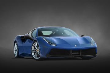 Ferrari 488 GTB sterker dan F12tdf