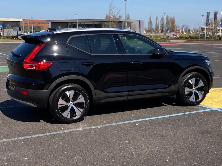 Volvo XC40 T2 Business Pro (2021)