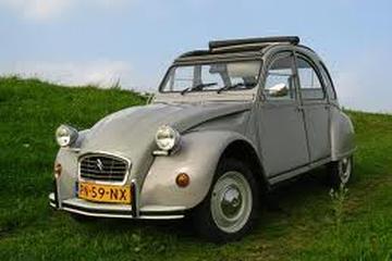 Citroën 2CV 6 Special (1987)