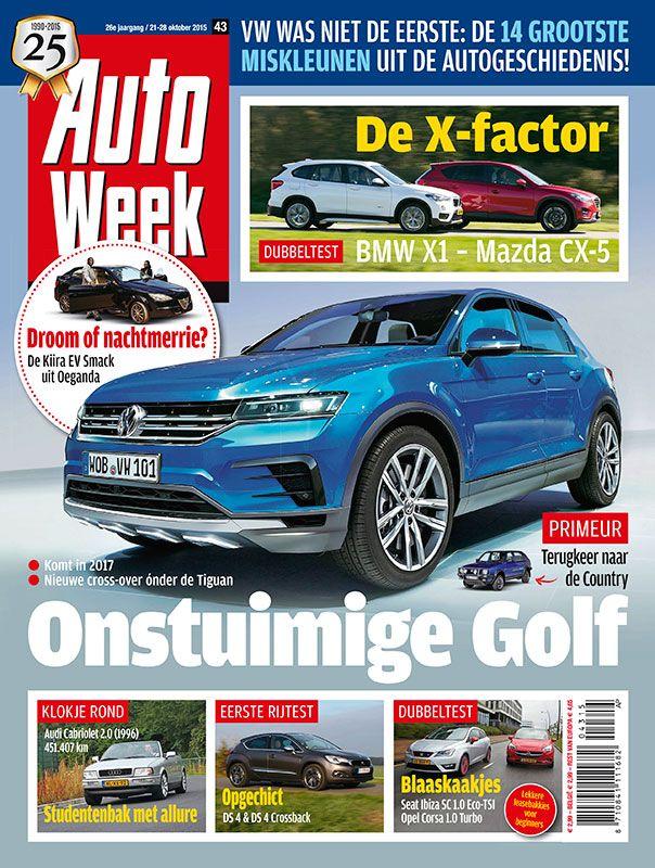 AutoWeek 43 2015