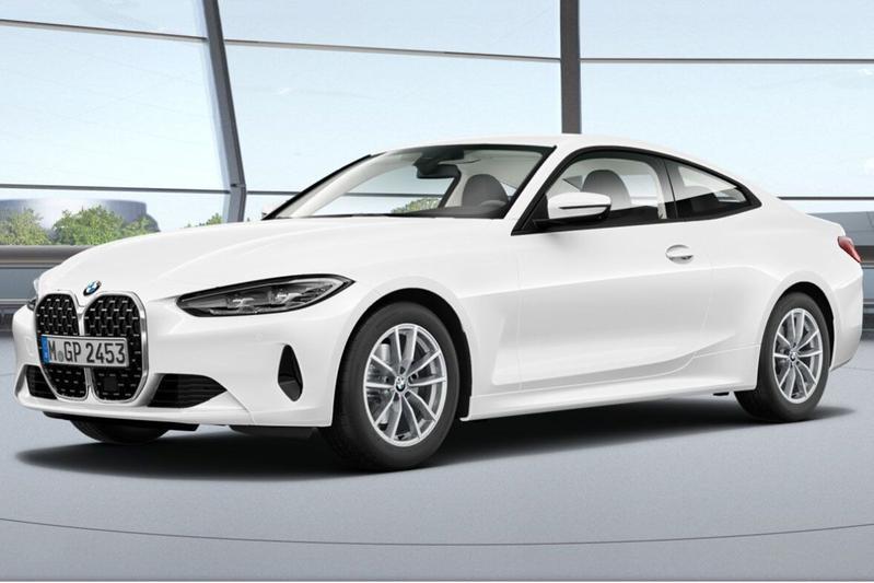 Back to Basics: BMW 4-serie