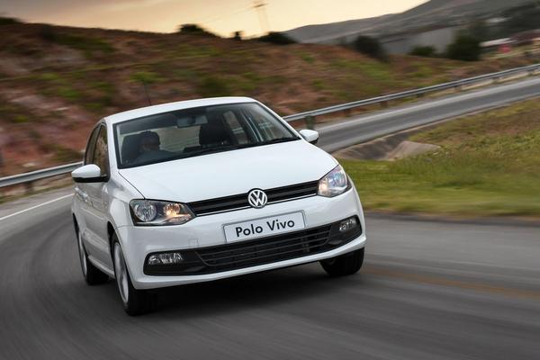 Nieuwe Volkswagen Polo Vivo voor Zuid-Afrika