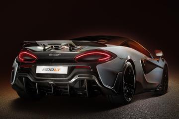 Prijs McLaren 600LT bekend