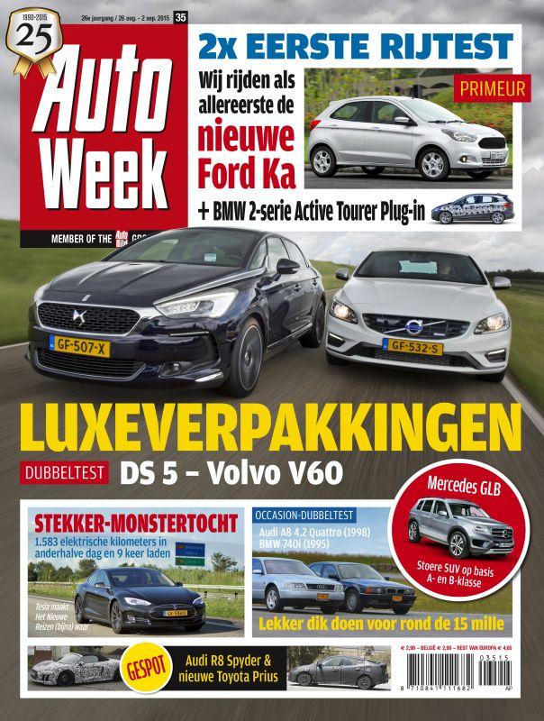 AutoWeek 35 2015