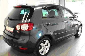Volkswagen Golf Plus 1.4 16V TSI 160pk Comfortline (2008)