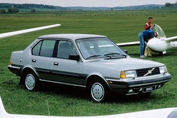 Volvo 360 GL (1987)