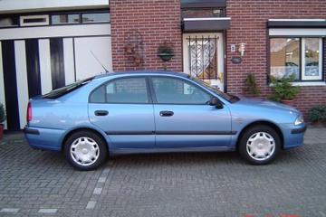 Mitsubishi Carisma 1.8 GDI Comfort (1999)