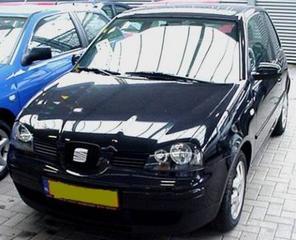 Seat Arosa 1.4 S (2003)