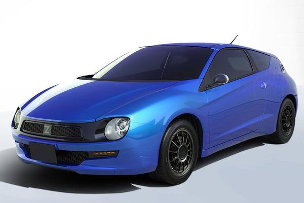 Honda toont inzendingen voor Tokyo Auto Salon