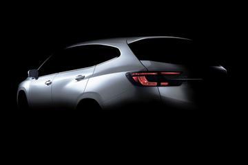 Subaru met nieuwe Levorg naar Tokio