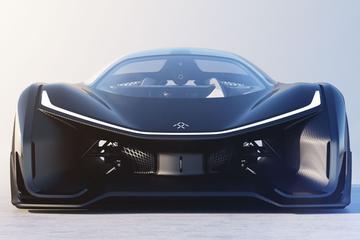 AutoWeek Update - Faraday Future en i8 Spyder