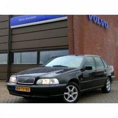 Volvo S70 TDI 2.5 (1997)