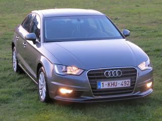 Audi A3 Limousine 1.6 TDI 110pk ultra Attraction (2015)