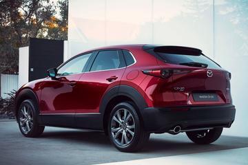 SkyActiv-X-motor Mazda mateloos populair