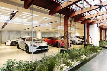 Forse financiële klap voor autobedrijven door verkoopdaling