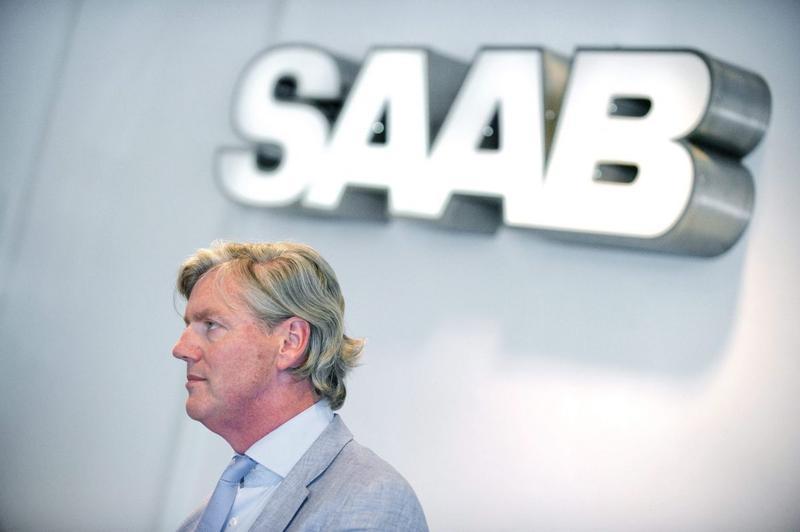 Vrijspraak voor voormalig Saab-topman Muller