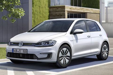 Volkswagen E Golf E Dition 2020 Prijzen En Specificaties