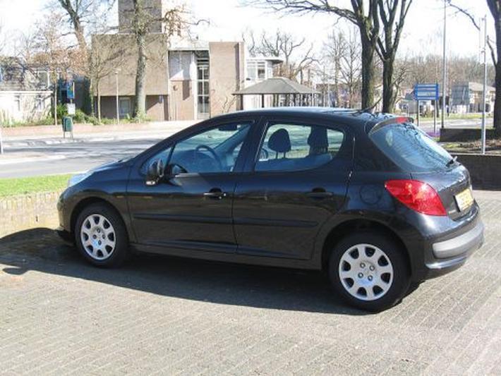 Peugeot 207 XR 1.4 (2008)