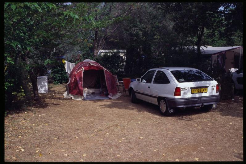 Opel Kadett (1991)