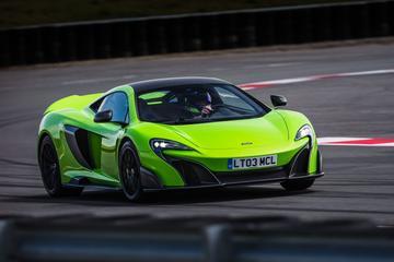 Gereden & Video: McLaren 675LT
