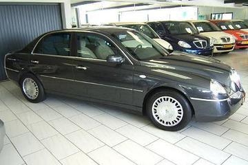 Lancia Thesis 2.4 JTD 20v Emblema (2004)
