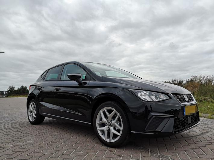 Seat Ibiza 1.0 TSI 95pk Style Business Intense (2019)